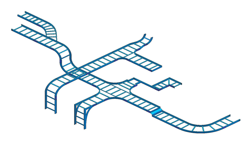 Catalog Cable Ladder System