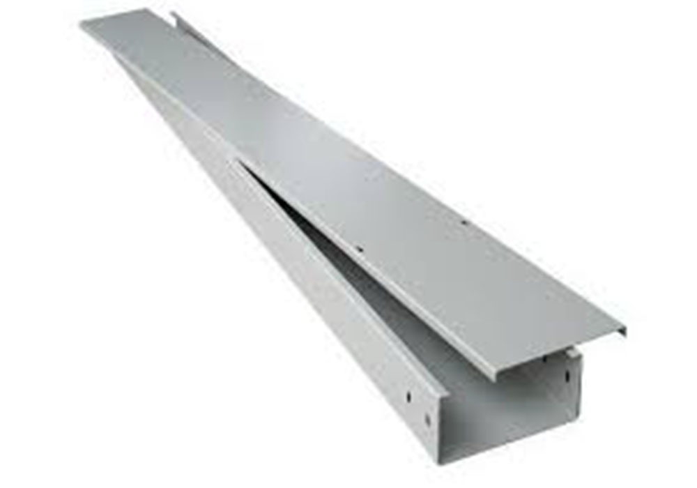 Aluminum Trunking Cable Tray