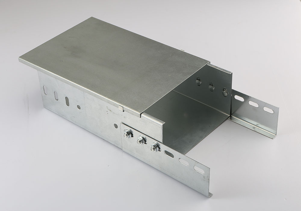 Gi Trunking Cable Tray