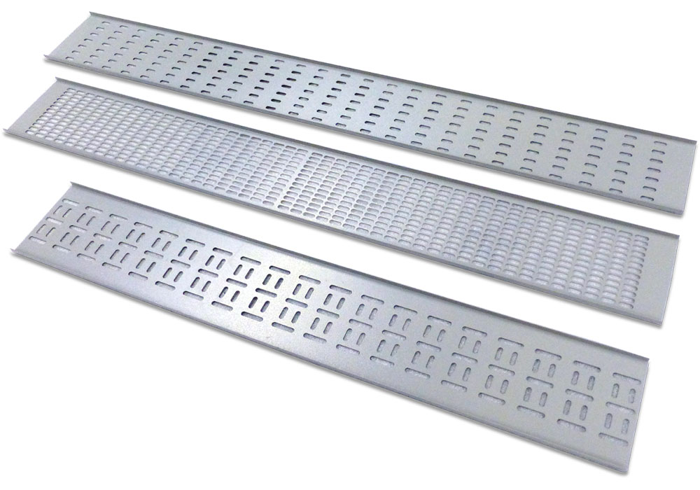 HDG Perforated Cable Tray