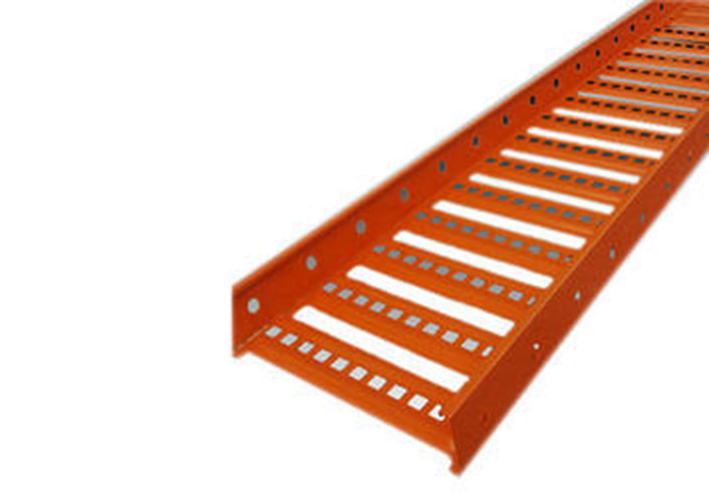 Powder Coated Cable Ladder