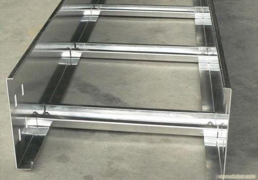 Stainless Steel Cable Ladder