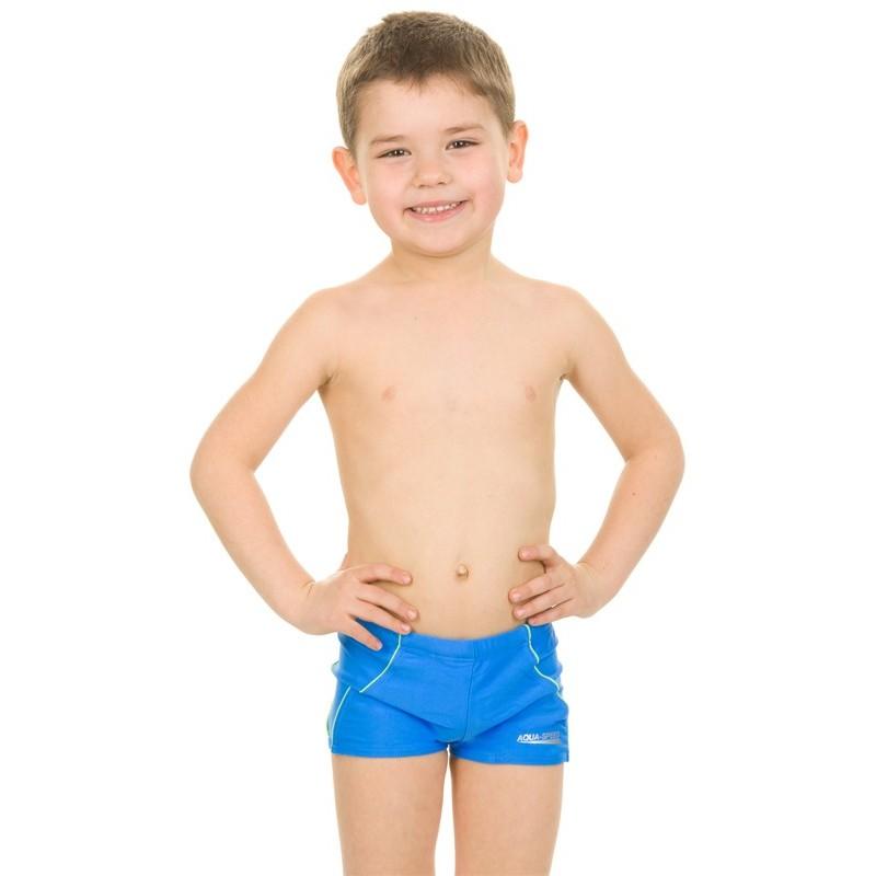 Little Boy Dinosaur Swimwear