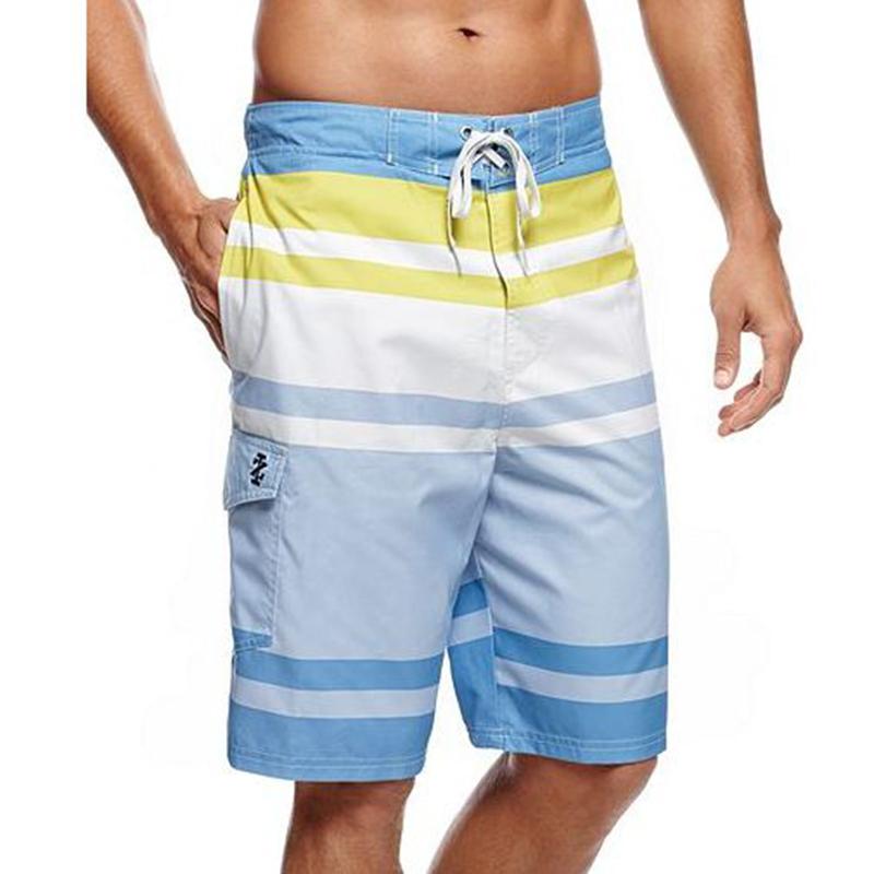 Wholesale Men Custom Beach Shorts