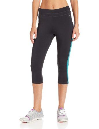 Ladies' sportswear leggings-solid color comfortable fitting