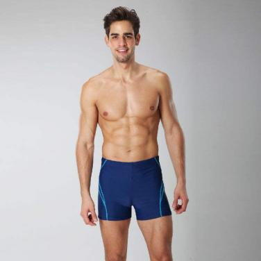 Men Swimwear trunks Professional athletic swimming shorts OEM