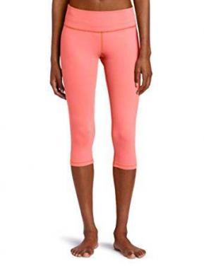 Ladies' sports leggings solid color activewear