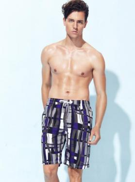 Men beachwear board shorts plus size available printing shorts OEM