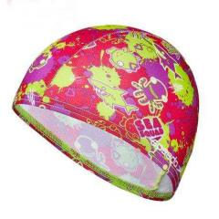 Swimming cap digital printing cap