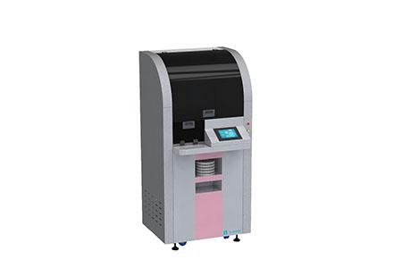 Automatic Vacuum Blood Collection Tube Sealing Machine