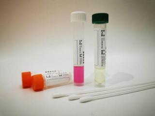Disposable Virus Sampling Kit