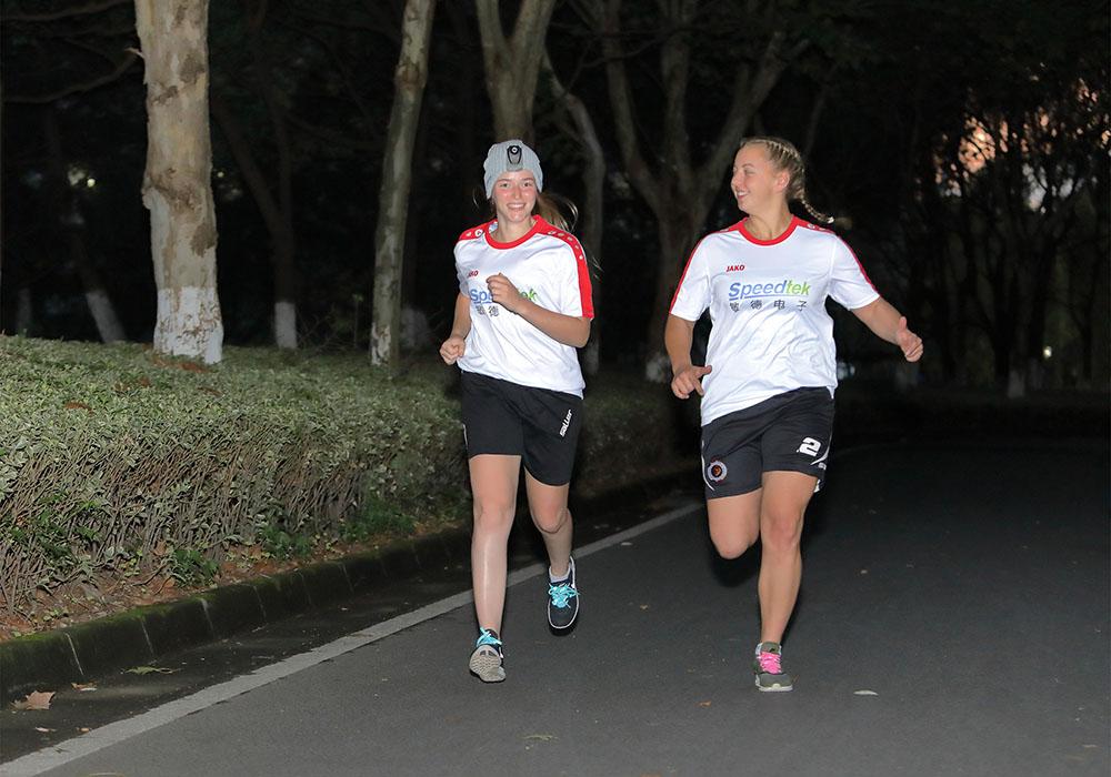 Run+Fun