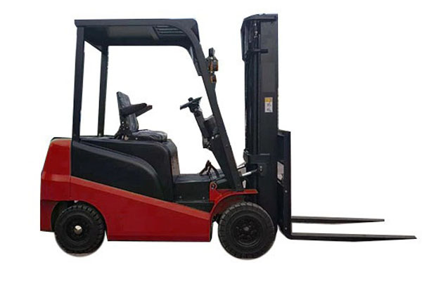1.5ton 2.0ton Electric Forklift CPD15FE-20FE