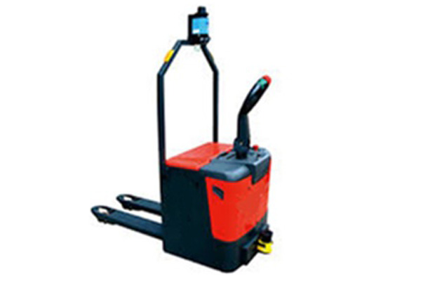 AGV Automatic Guided Electric Pallet Truck