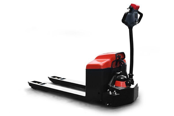 2.0T Electric Pallet Truck EPT-20G