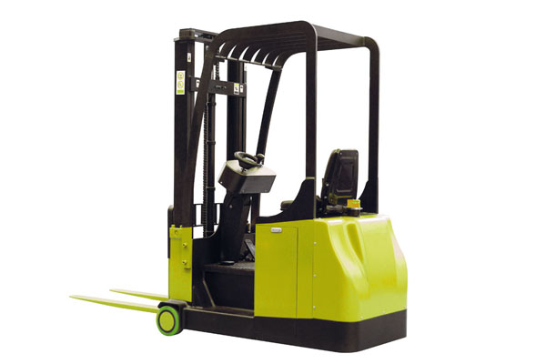 1.0T 1.5T 3-Wheel Electric Forklift CPD-10E/CPD-15E
