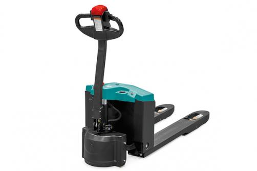 1.5T Electric Pallet Truck EPT-15