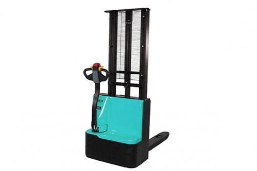 1T-1.2T Walkie Electric Stacker ES-10E_ES-12E