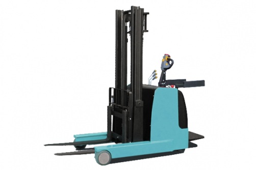 1.5T-2.0T Electric Reach Stacker ES-15R_ES-20R
