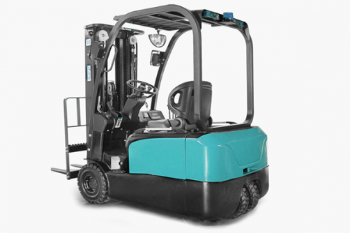 1.5T-2.0T 3-Wheel Electric Forklift FBT15_FBT20
