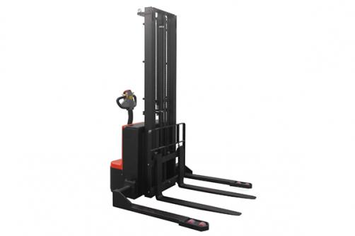1.5T-2.0T Straddle Electric Stacker ES-15ES_ES-20ES