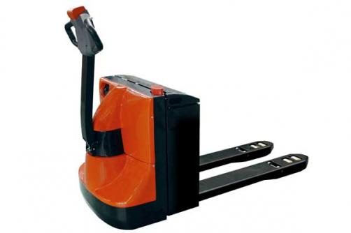 EPT-20E Electric Pallet Truck