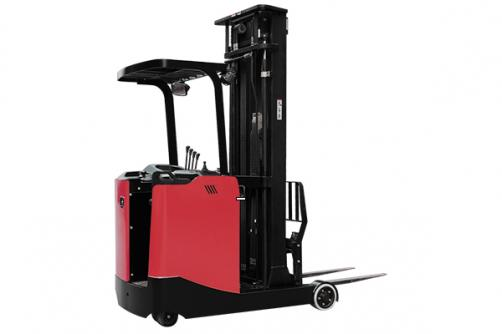 1.5T-1.8T  Electric Reach Truck CQD15_CQD-18