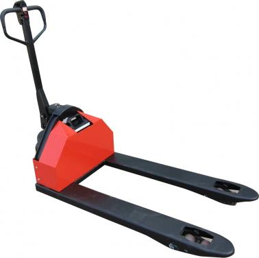 EPT-15L Electric Pallet Truck with 1.5T