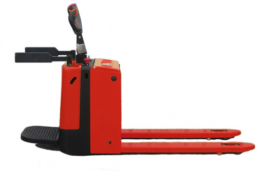 EPT-16A/18A Electric Pallet Truck with 1.6T/1.8T
