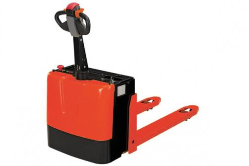 1.6ton Electric Pallet Truck EPT-16
