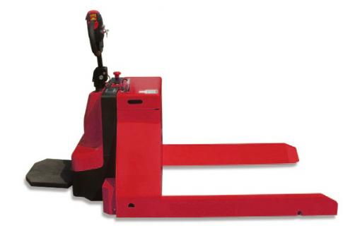 2.0ton Roll Electric Pallet Truck EPT-20R