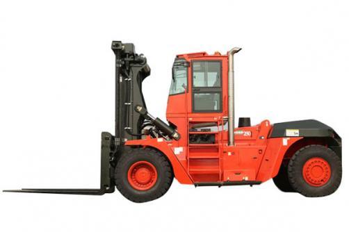 15ton Diesel Forklift CPCD150