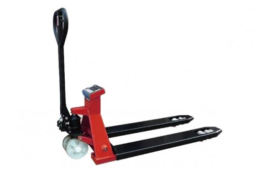 2.0ton Scaled Hand Pallet Truck CBY-20C