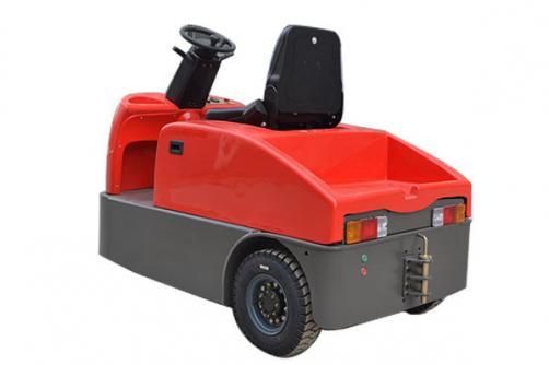 Tow Tractor TT40