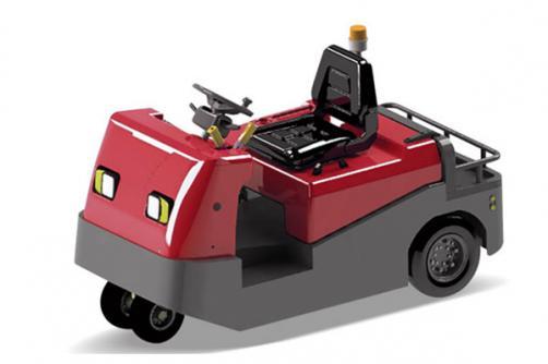 Tow Tractor TT-50-60