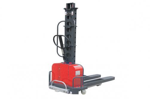 Self Lifting Semi Electric Stacker ZTS-05