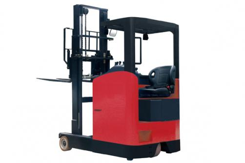 1.5T 2.0T 2.5T 3.0T Seated Electric Reach Truck CQD-15R-20R-25R-30R
