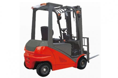 2.0T 2.5T 3.0T 3.5T 4.0T 4-Wheel Electric Forklift CPD20-25E-30E-35E-40E
