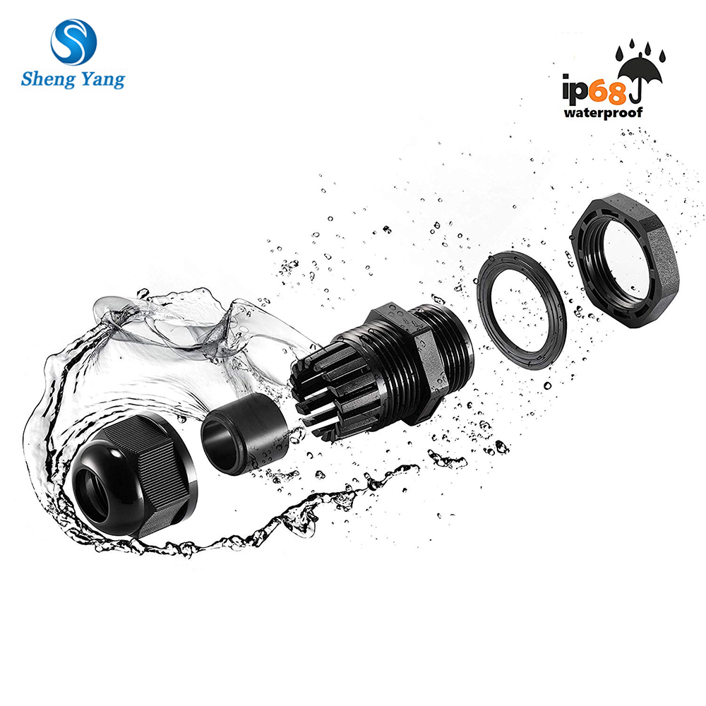 Introduction to Shengyang Cable Glands