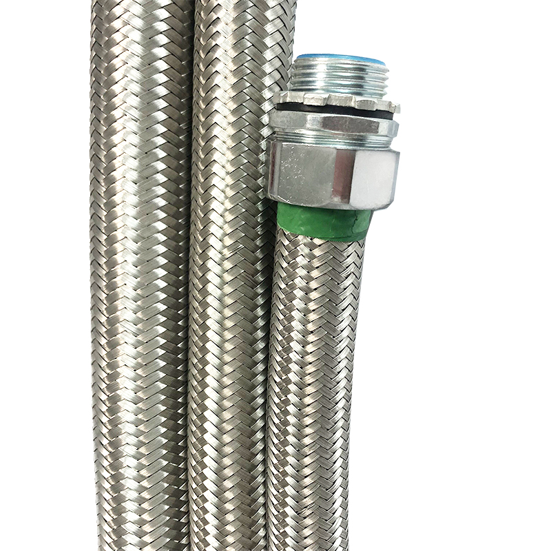 Metal Braided Tube Detailed Explanation , Don't Miss It!
