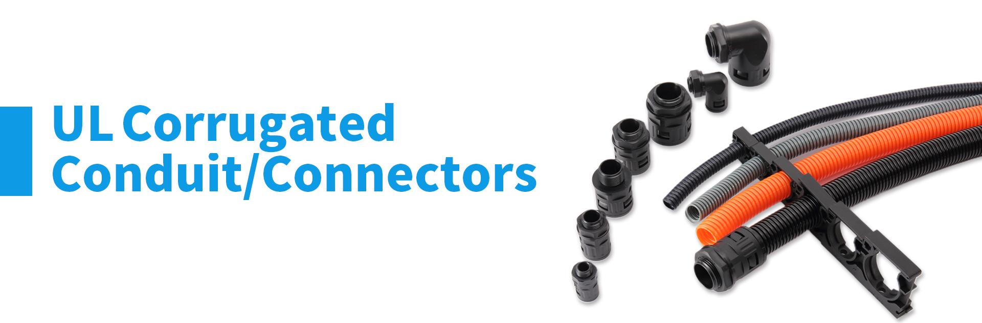 Conduits/Connectors
