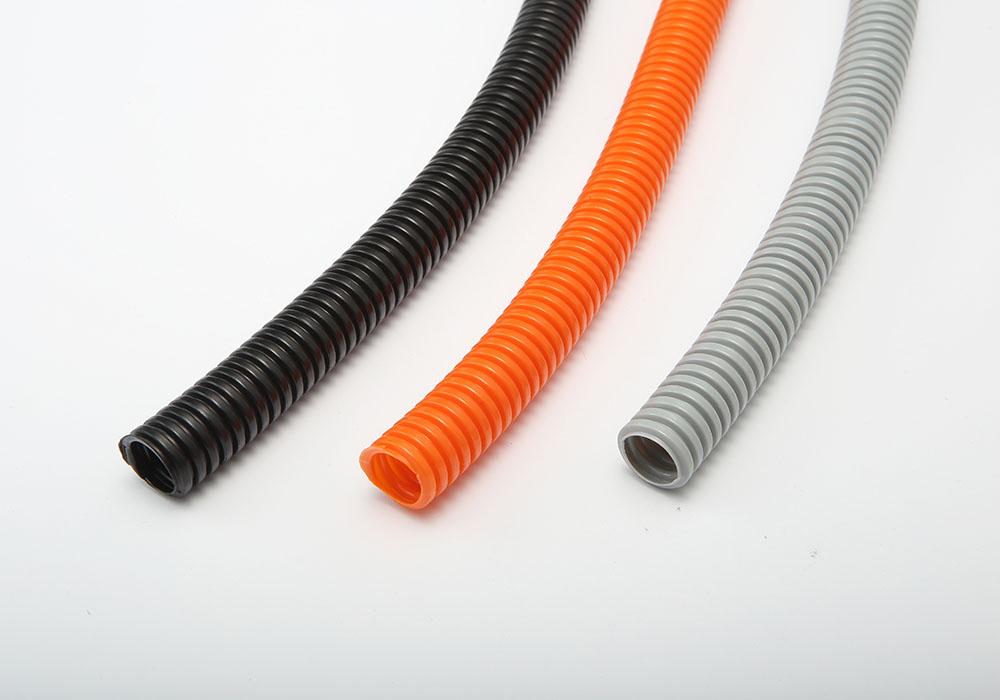 Polyamide(PA6) Corrugated Conduit