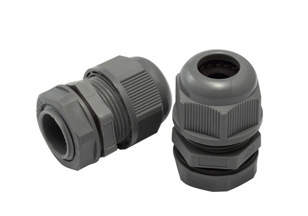 Corrosion Resistance Cable Glands