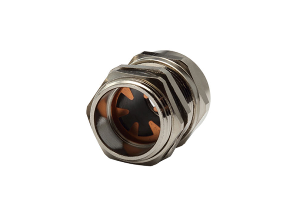EX Anit-Magnetic Waves Cable Gland