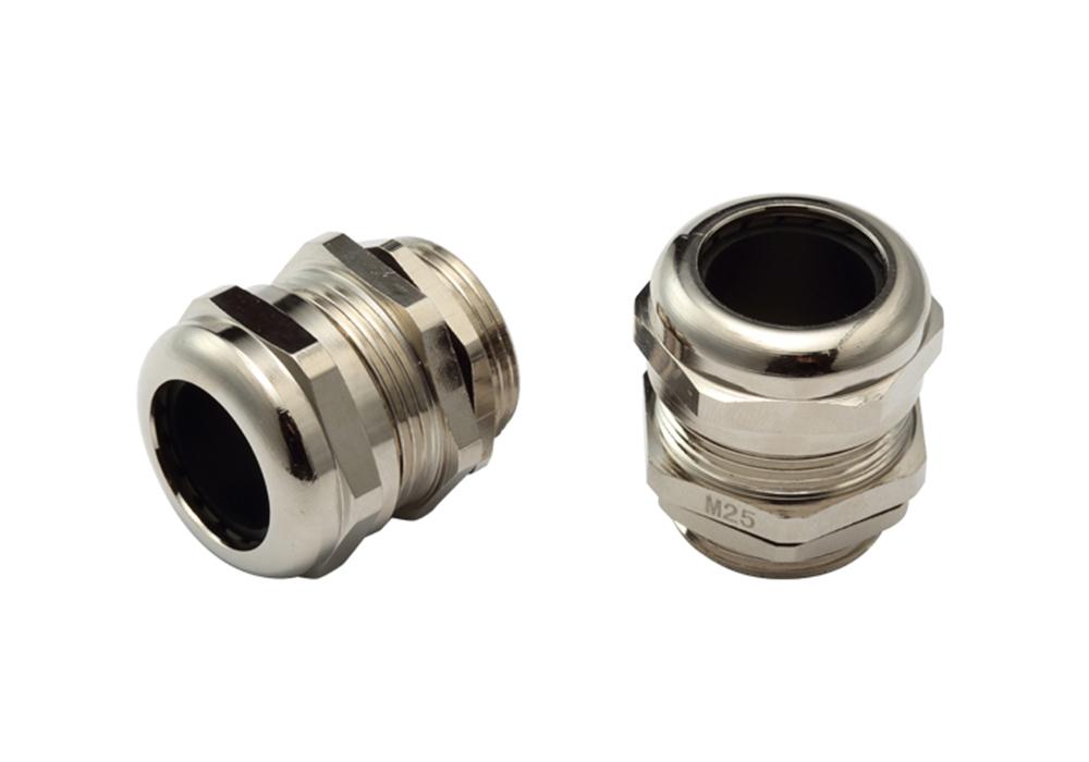 ROHS Split Brass Cable Gland