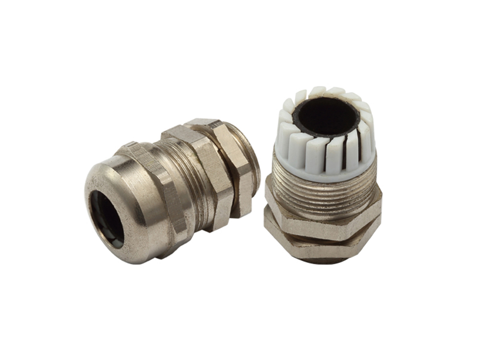 Zinc Alloy Cable Gland