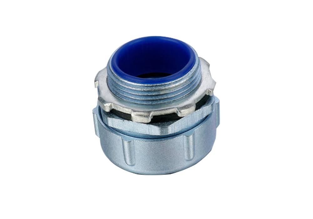 External Thread Flexible Metallic Conduit Joint