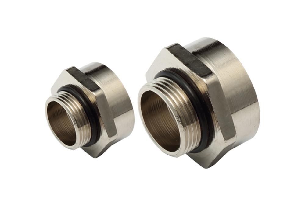 Metal Expanding Ring