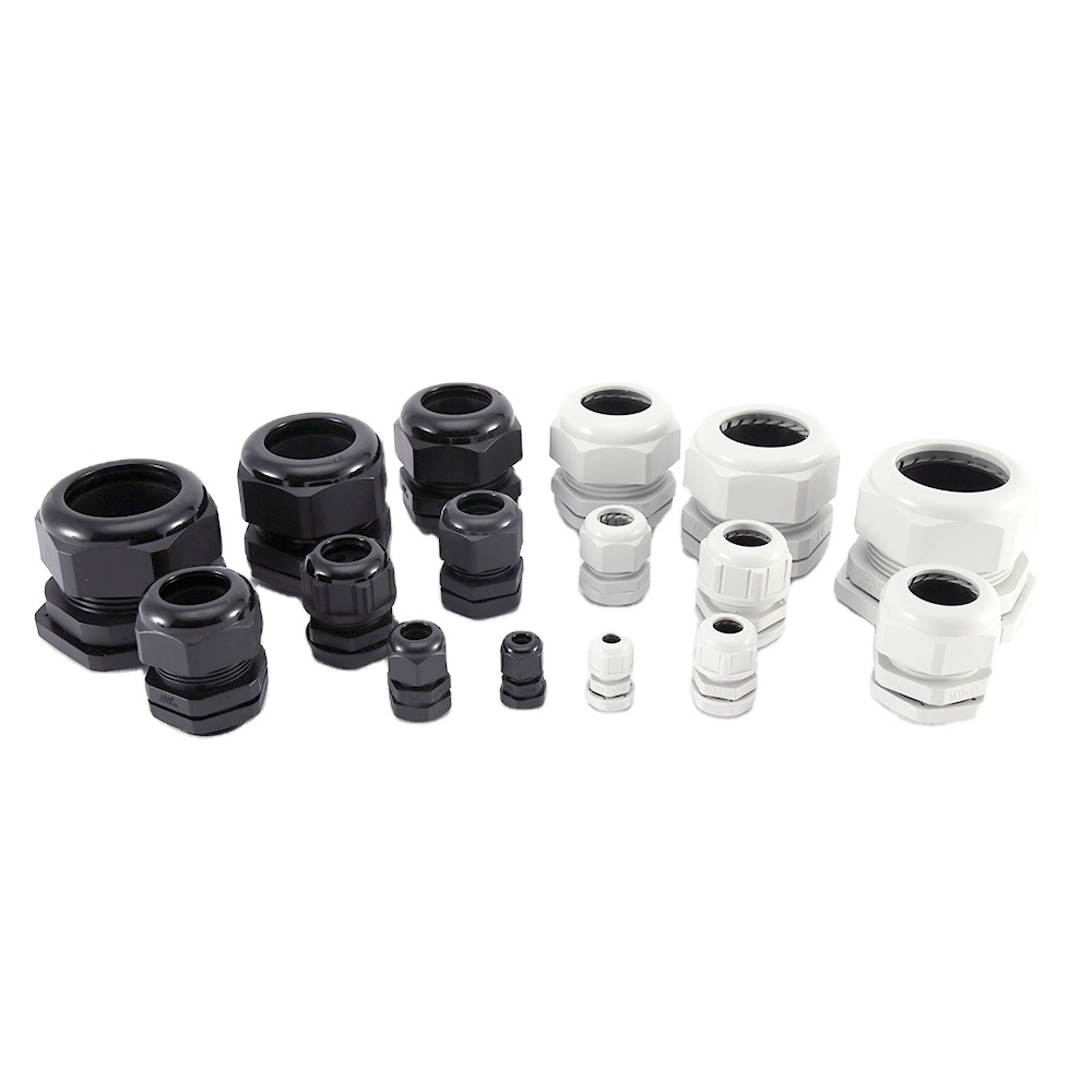 UL Certified Nylon Cable Gland