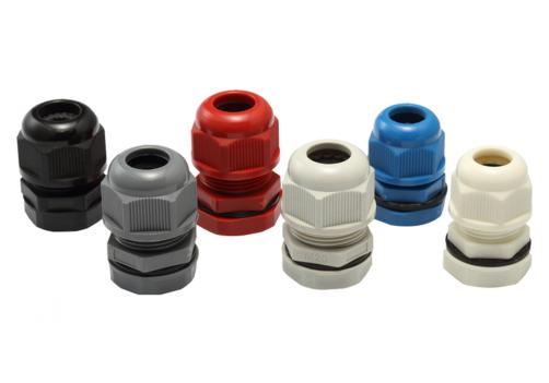Nylon Cable Gland Metric Sizes